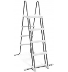 Intex 28073 Safety ladder (4 step) for 122 cm HIGH POOLS