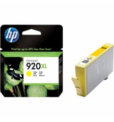 hp ink 920XL YELLOW