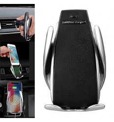 Automatic Sensor Car Wireless Charger