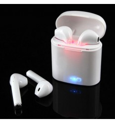 i7S TWS  Wireless Bluetooth Earbuds for mobile devices