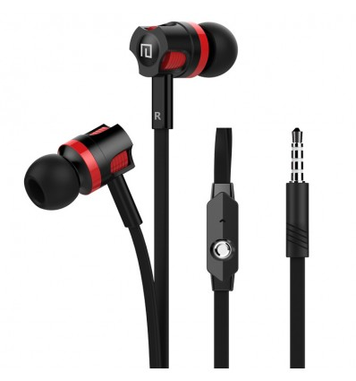 Langsdom JM26 Stereo Super Bass Headphones with microphone